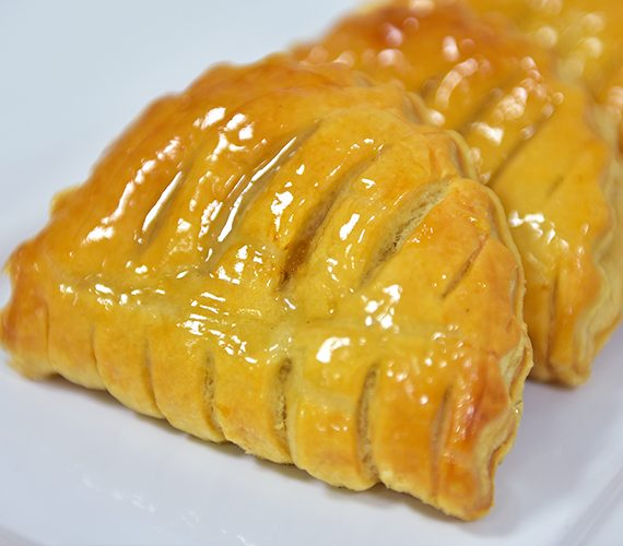 apple danish pastry