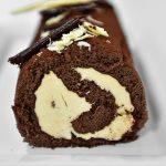 Chocolate Vanilla Swiss