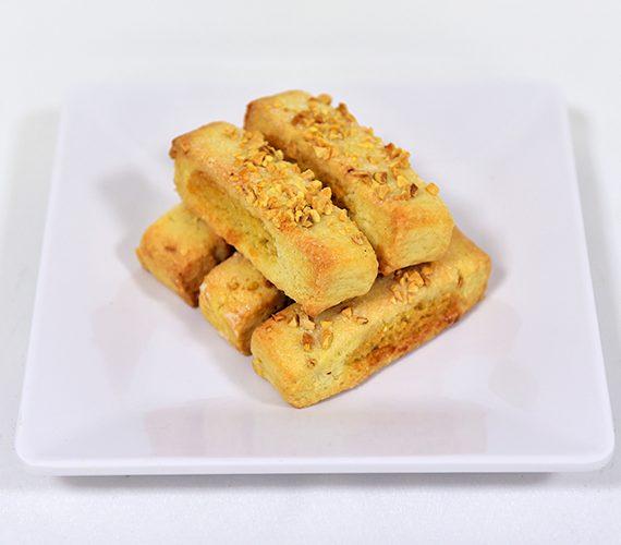 pasta frolla mini